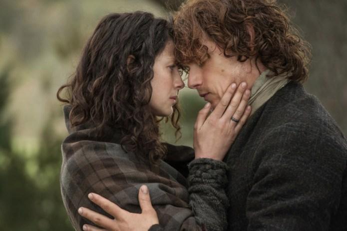 Outlander season finale spoilers point to