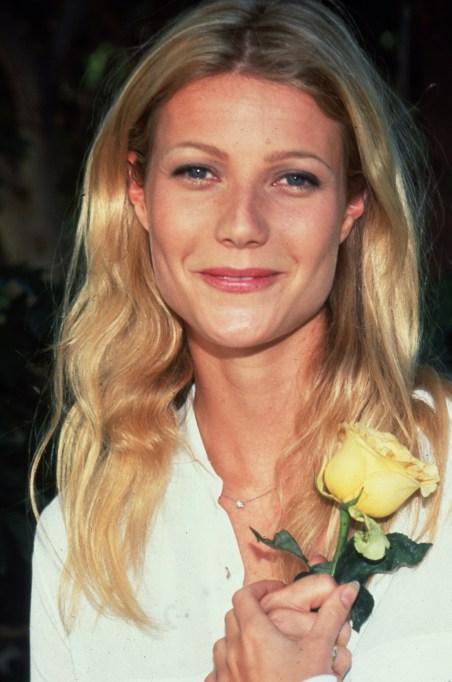 1996 Gwyneth Paltrow