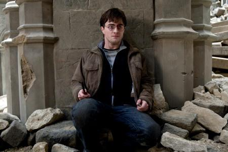 Harry Potter may break Twilight's record