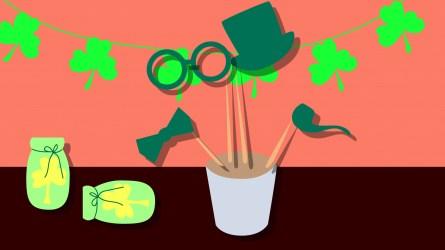 St. Patrick's Day Party Ideas Kids