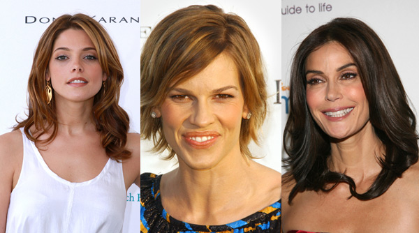 Best Hairstyles For Long Face Shapes Sheknows