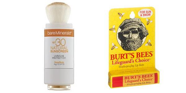 10 Summer beauty essentials