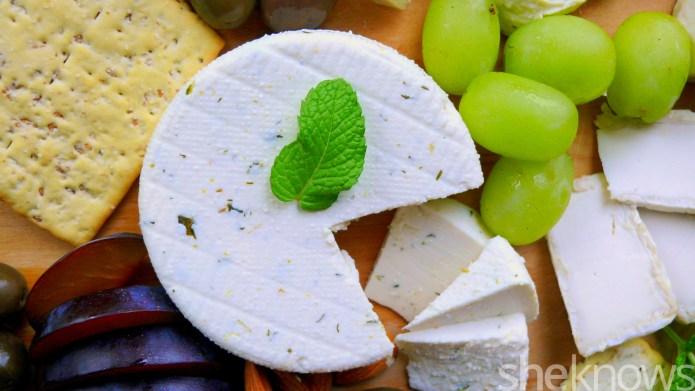 Vegan cheese taste test: 8 Nondairy