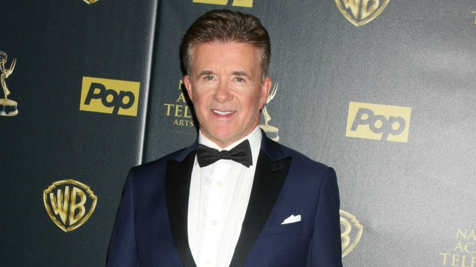 Alan Thicke makes totally gross comment