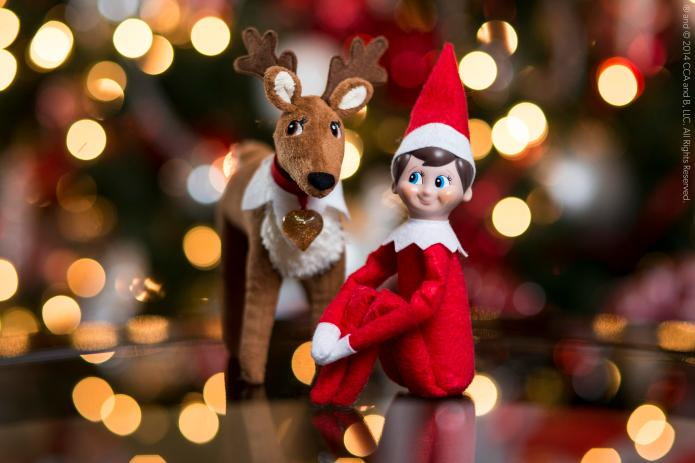 12 Fun facts about Elf on