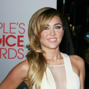 """Miley Cyrus' Hannah Montana hair: """"None"""