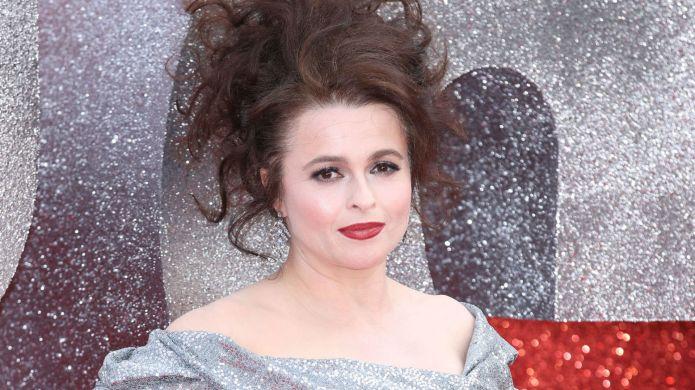 Helena Bonham Carter, Ocean's 8, U.K.