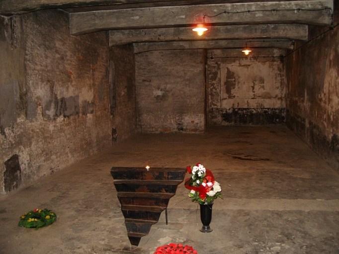 Real gas chambers