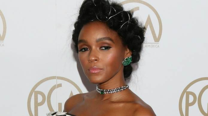 Janelle Monáe Is Our 2017 Oscar
