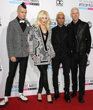 #TotesDramz: The 2012 American Music Awards