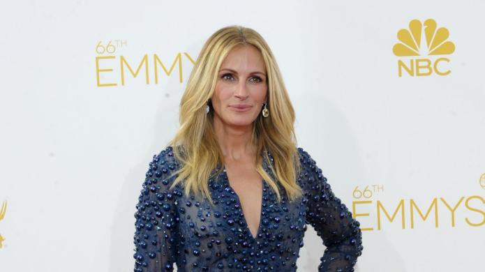 Julia Roberts plans to be George