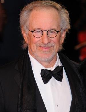 Spielberg hasn't given up on Robopocalypse