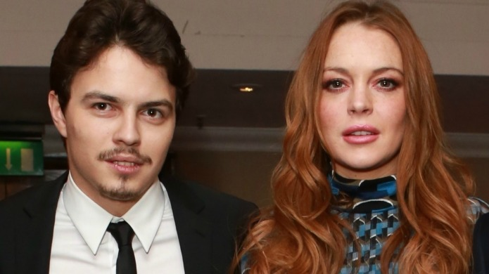 Lindsay Lohan's rep has burst everyone's