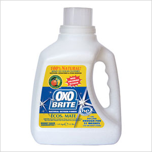 Oxo Brite bleach