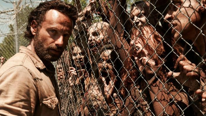 The Walking Dead is finally getting
