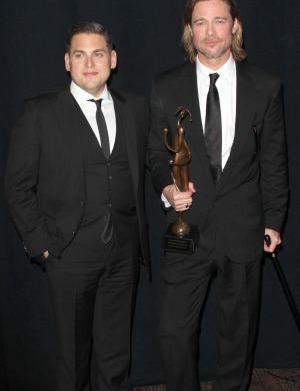 Oscar nominations 2012: The stars react