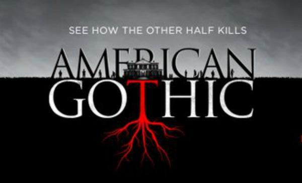American Gothic CBS