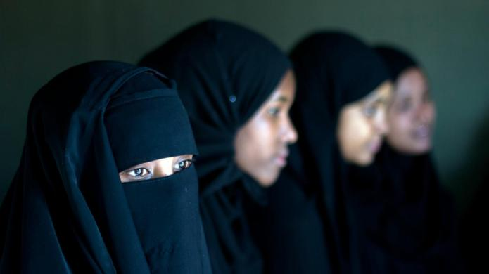#WeDontWantMenOnTwitter: The Saudi women taking Twitter