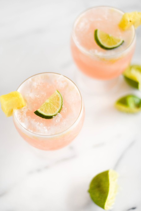 LaCroix Cocktails: Sip this fruity cocktail and pretend you're on vacation