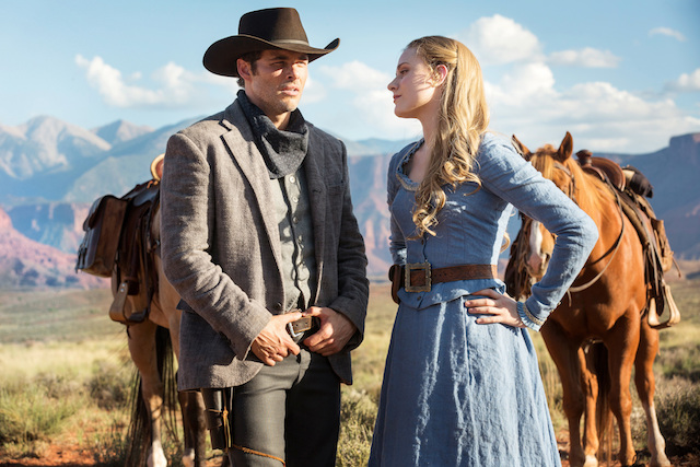 What's coming to HBO in 2018: 'Westworld'