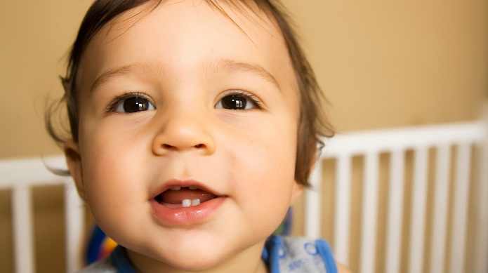 Oh boy! Baby names that end