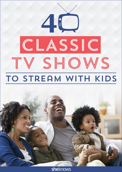 classic tv shows streaming
