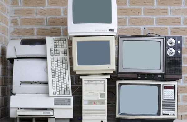 How to recycle household electronics