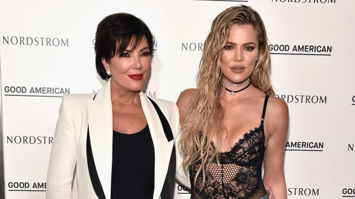 Kris Jenner Got Emotional When Asked