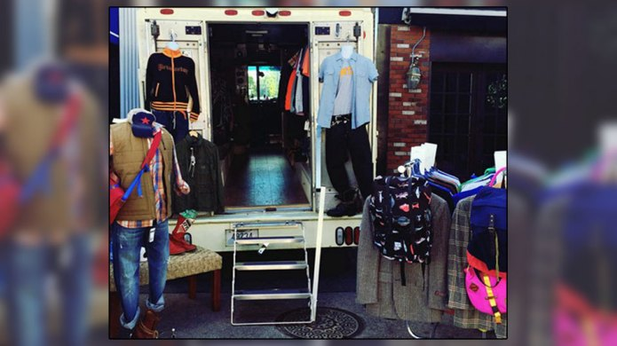 'Fashion trucks' are coming to a