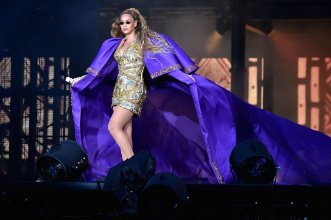 The Most Famous Celebrity From Texas: Beyoncé