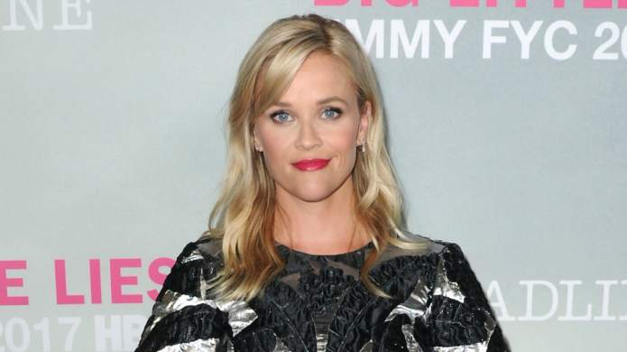 Reese Witherspoon's Next Big Movie Project