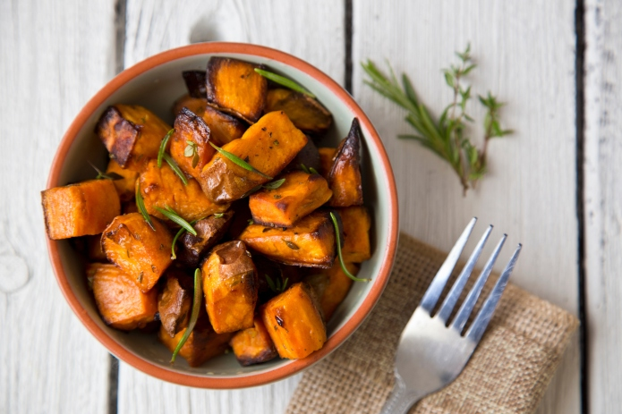 Sweet potato dishes perfect for Thanksgiving