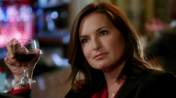 SVU fans, breathe easy — Mariska
