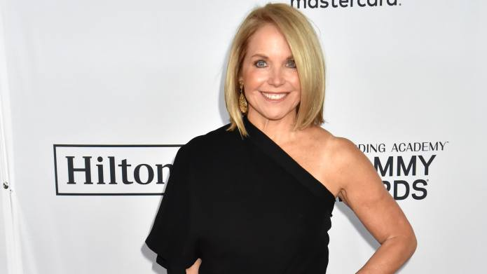 Katie Couric Apologized for Her Comment