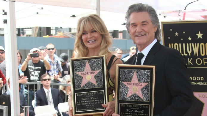 Goldie Hawn's Answers That Question About