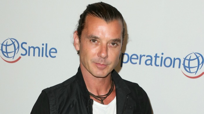 Gavin Rossdale moves on from Gwen