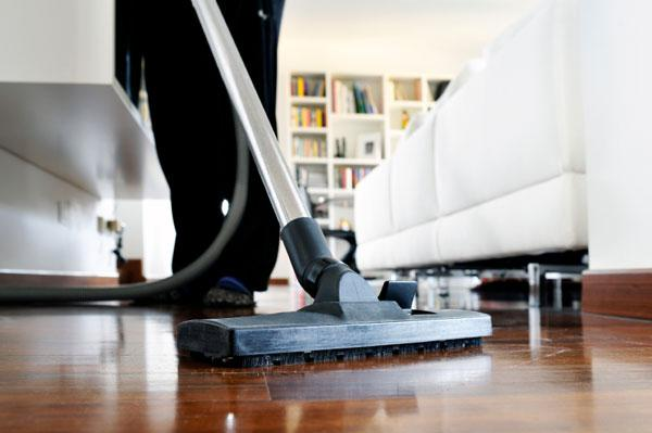 Home cleaning services are good for