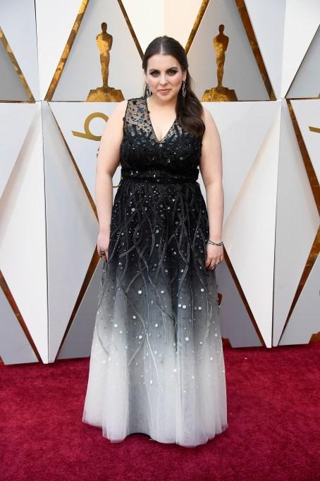 Beanie Feldstein Oscars 2018