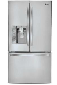 LG appliances we can't get enough