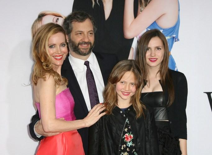 Celebs with famous parents