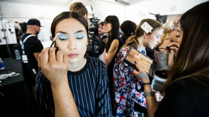 10 Bold and funky makeup looks