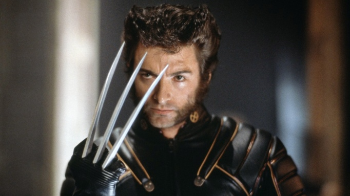 The many looks of Hugh Jackman: X-Men
