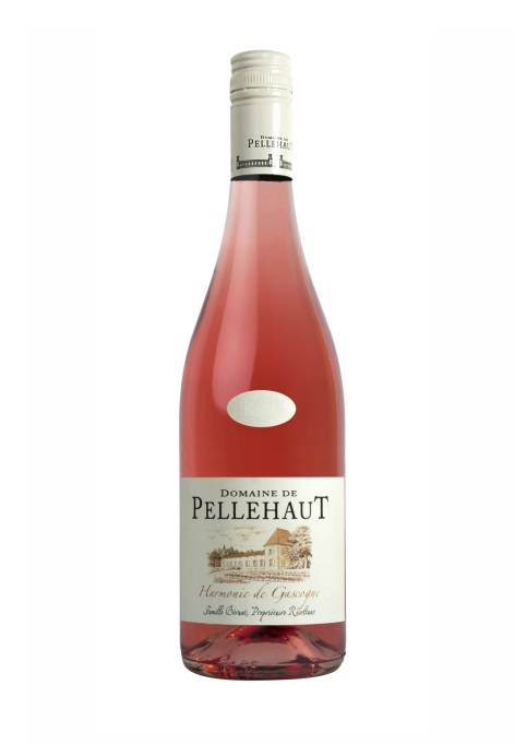 Domaine de Pellehaut Rosé