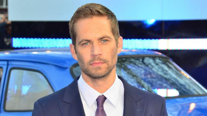 Paul Walker's legacy lives on one