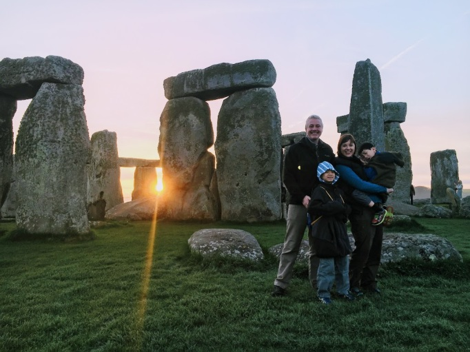 Most Epic Trips For Traveling With Kids: London and Iceland