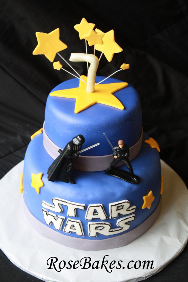 40 Star Wars Inspired Recipes SheKnows