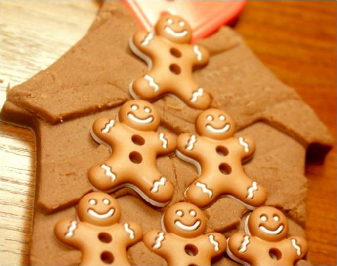 gingerbreads tips and tricks
