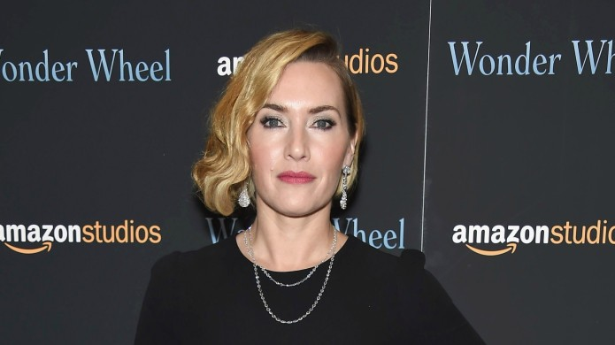 Kate Winslet's New Movie Role Actually
