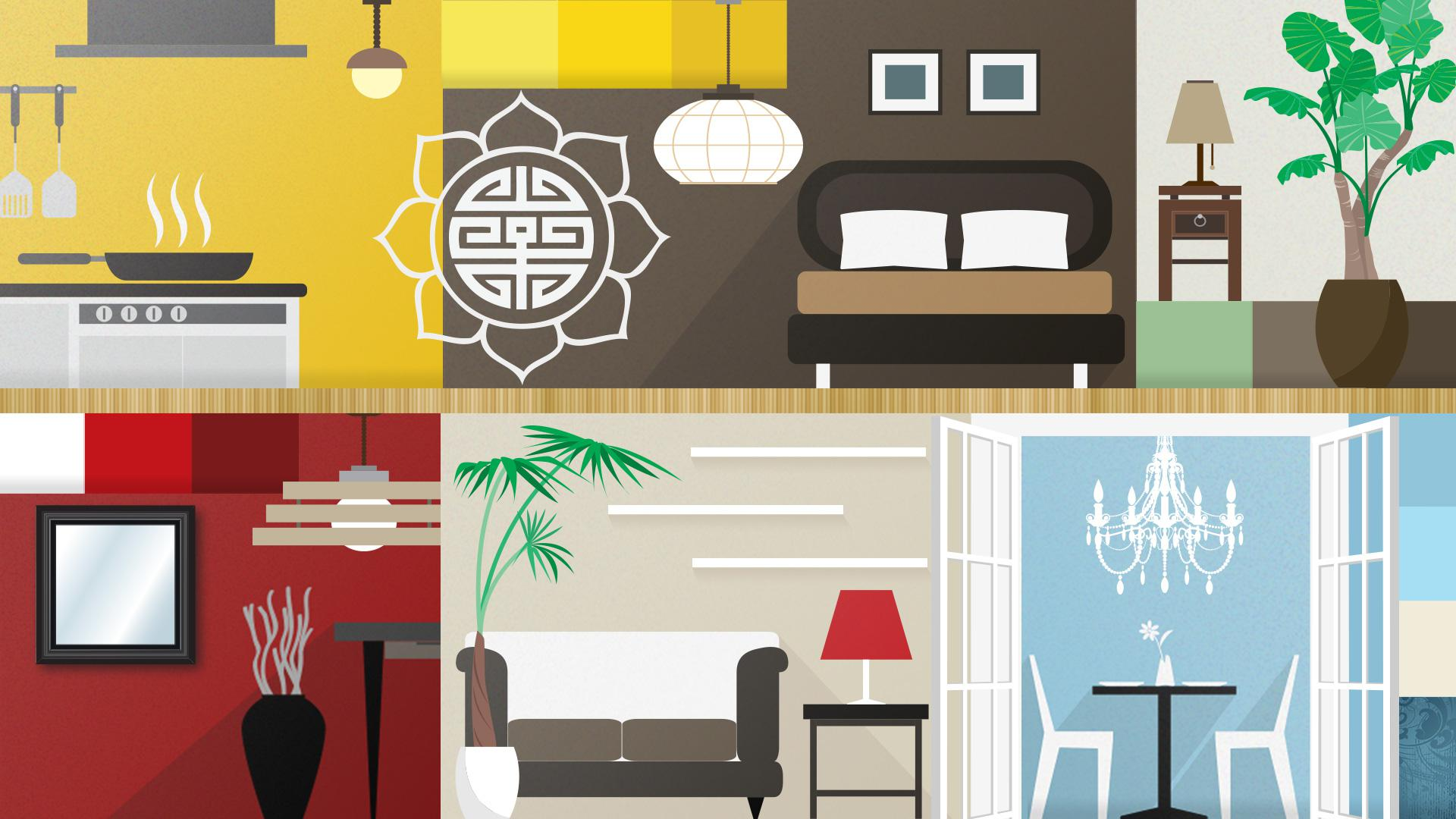 how to feng shui your home a room by room guide \u2013 sheknowshow to feng shui your home a room by room guide