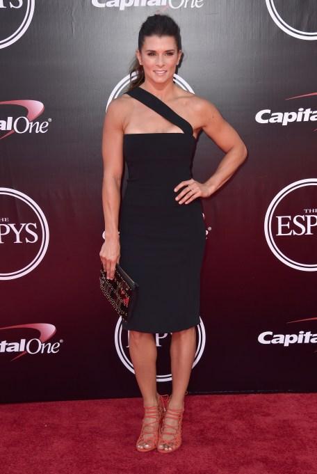 Danica Patrick ESPY Awards